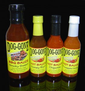 Hot Sauce - Dog Pack